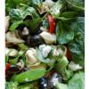 Spinach Tortellini Salad