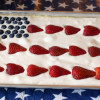 All American Fruit Flag