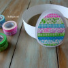 Washi Tape Easter Crafts
