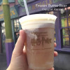 Frozen Butterbeer {recipe}