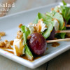 Beet Salad on a stick!