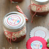Have a cup of Cheer - free printable tag