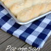 Parmesan Breadsticks - the best!
