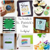Instagram treats with free printable