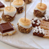 3 ways for Indoor S'mores