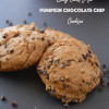 Easy cake mix pumpkin chocolate chip cookies