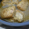 Crock Pot Cafe Rio Chicken
