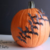 Pumpkin Crafts - Friday Fab Five