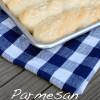Parmesan Breadsticks - the best!