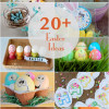 20+ Easter ideas