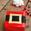 5 festive ways to wrap a gift