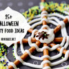 25+ Halloween Party Food Ideas