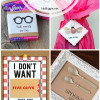 25+ Cheesy Valentine Ideas