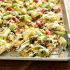 Sheet Pan Super Nachos