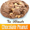 The Ultimate Chocolate Peanut Butter Cookies