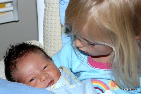 Avery meets Aiden