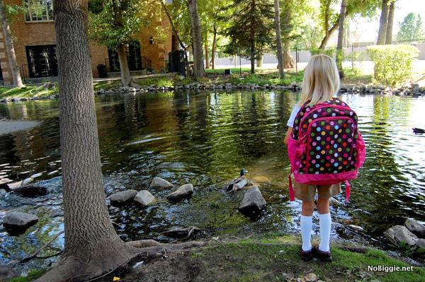 back to school kindergarten | NoBiggie.net