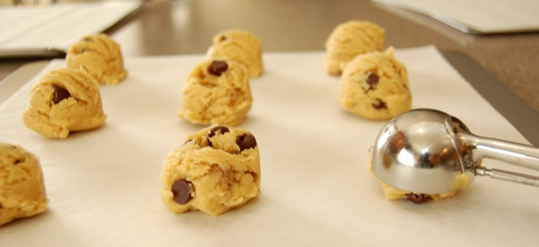All The Secrets For The Best Chocolate Chip Cookies every time   NoBiggie.net