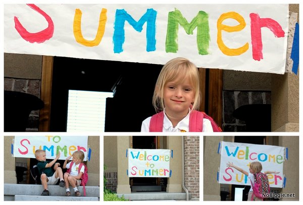 Welcome to Summer Banner | NoBiggie.net