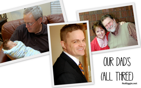Father's Day | NoBiggie.net