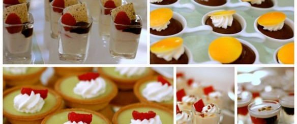 mini desserts NoBiggie.net