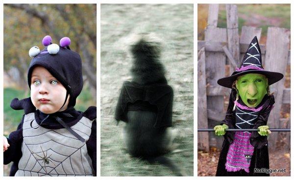 spooky Halloween edits | NoBiggie.net