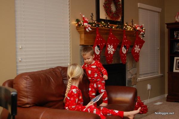 Christmas book countdown - NoBiggie.net
