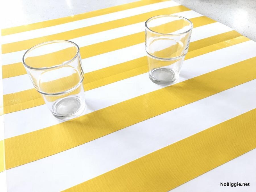 lemonade stand awning DIY