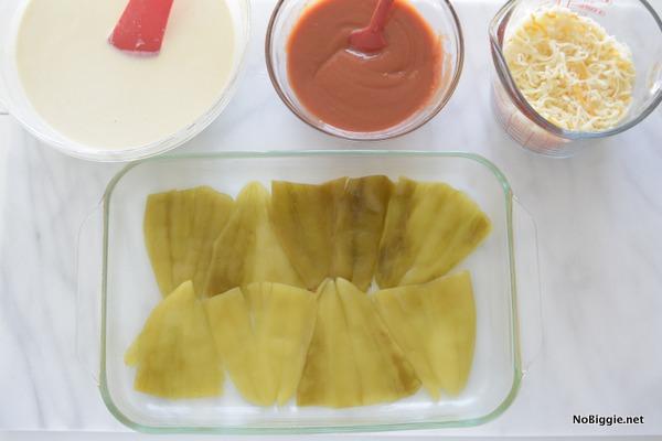 chile relleno casserole recipe | NoBiggie.net