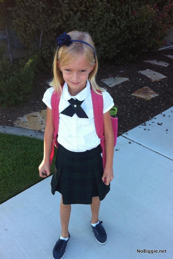 2nd Grader