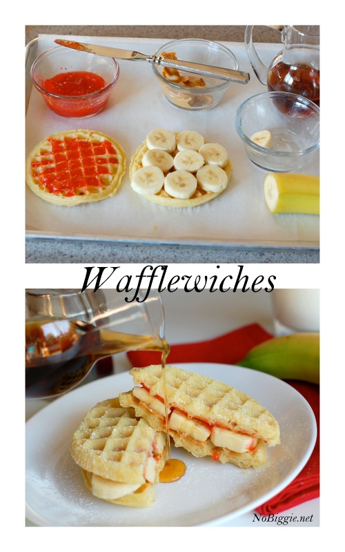wafflewiches | NoBiggie.net