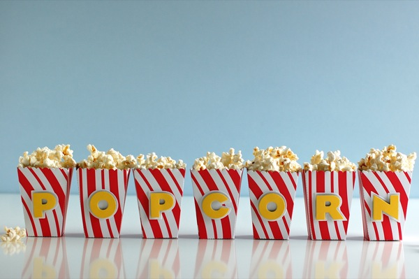 mini popcorn boxes NoBiggie.net