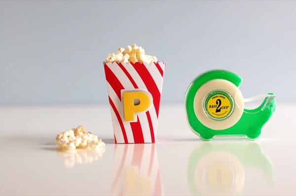 mini popcorn boxes NoBiggie.net