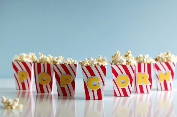 mini popcorn boxes | NoBiggie.net