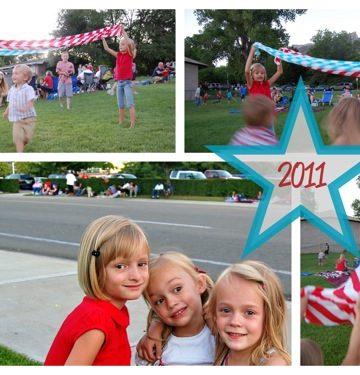 The 4th of July 2011
