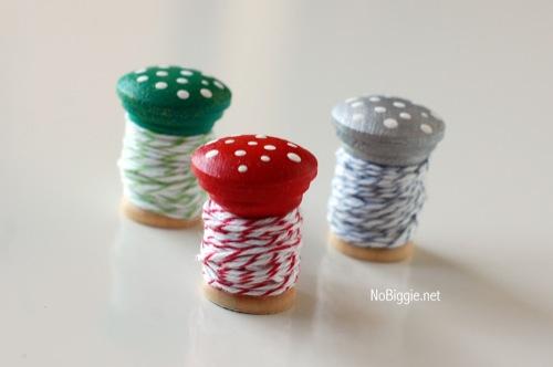 bakers twine craft ideas NoBiggie.net