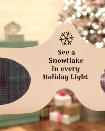 Holiday Specs