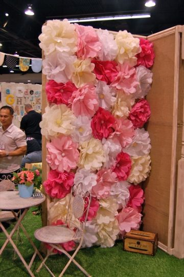 CHA 2012 – for the love of paper