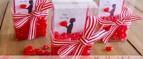 Silhouette Valentines 1