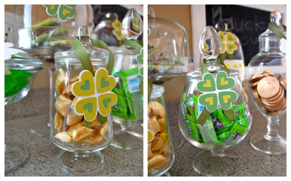 St. Patrick's Day party ideas NoBiggie.net