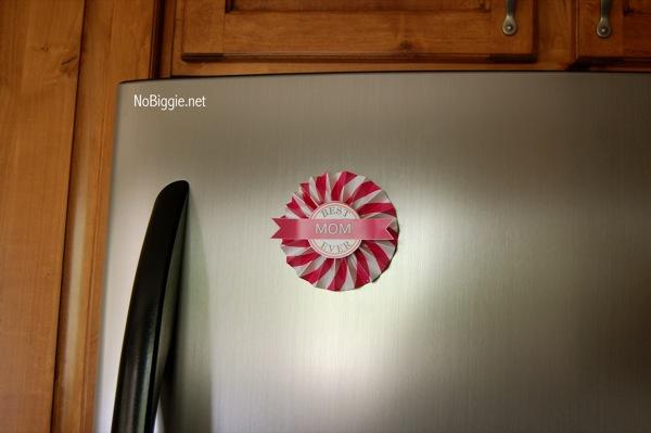 mother's day magnet   NoBiggie.net