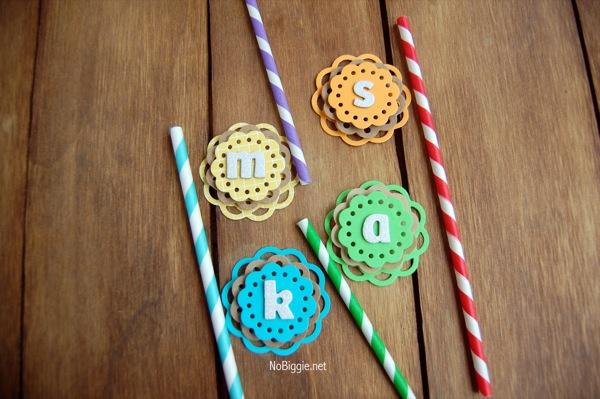 party straws | NoBiggie.net