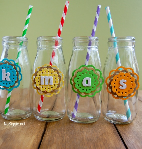 colorful party straws | NoBiggie.net