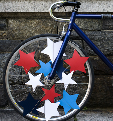 4th of July bike parade ideas