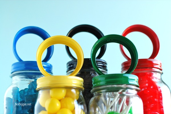Olympics party ideas | NoBiggie.net