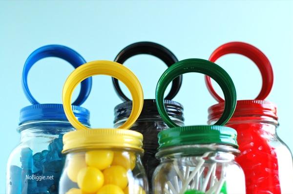 Olympics party ideas | NoBiggie.net