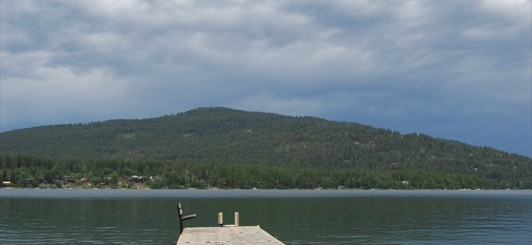whitefish lake 1