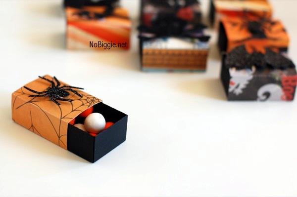 Halloween party invites | NoBiggie.net