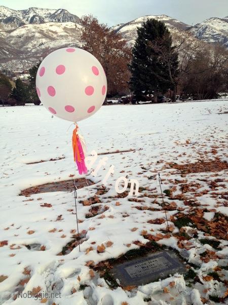 pink balloons | NoBiggie.net