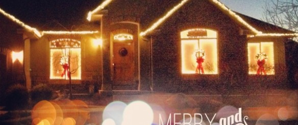 tips for great #Christmaslights NoBiggie.net